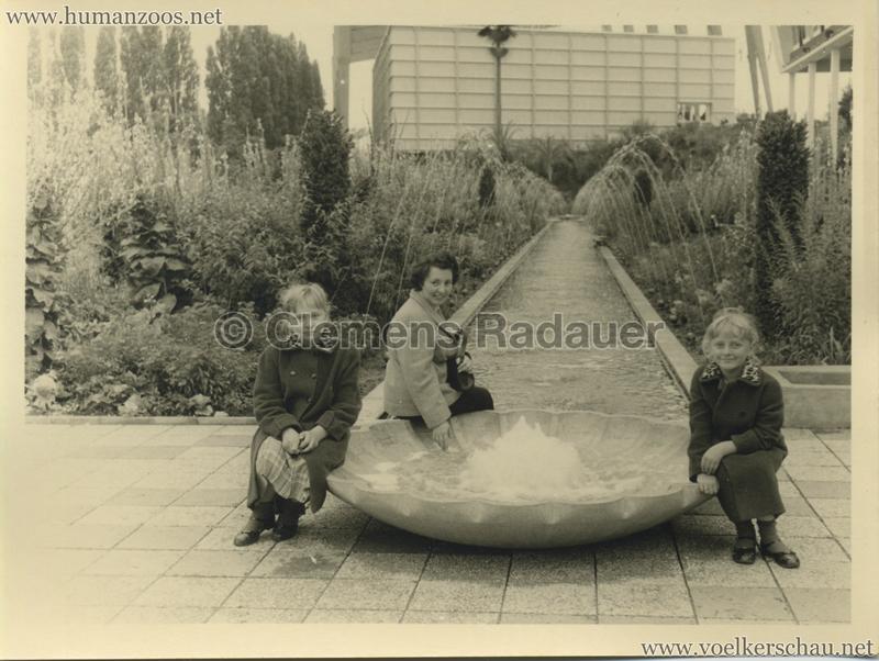 1958 Exposition Universelle Bruxelles - FOTOS S10 4