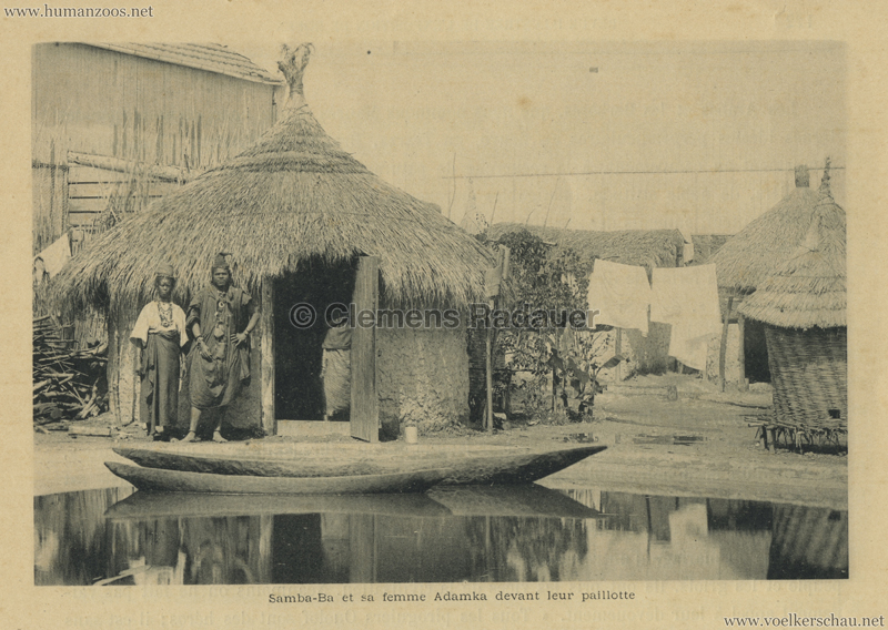 1896 Exposition de Rouen - Revue Illustrée - S 121 1
