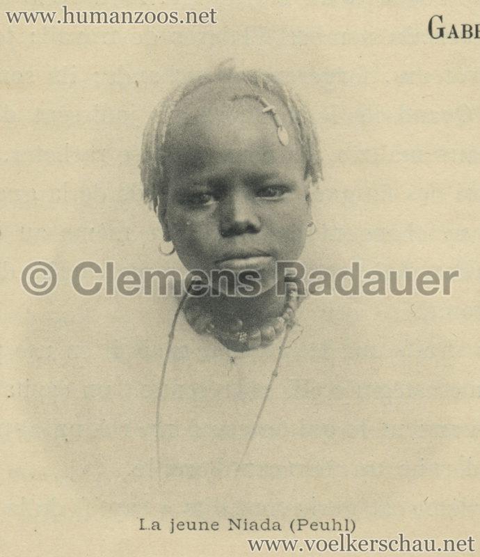 1896 Exposition de Rouen - Revue Illustrée - S 136 2