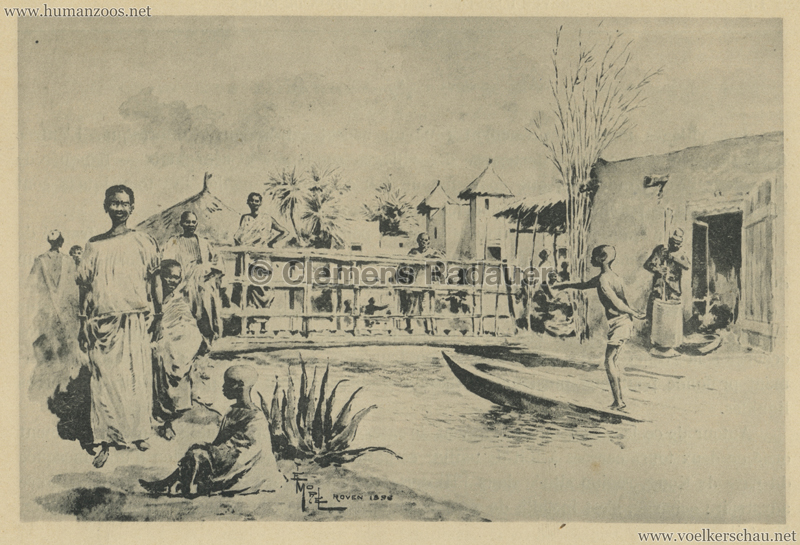 1896 Exposition de Rouen - Revue Illustrée - S 137 1