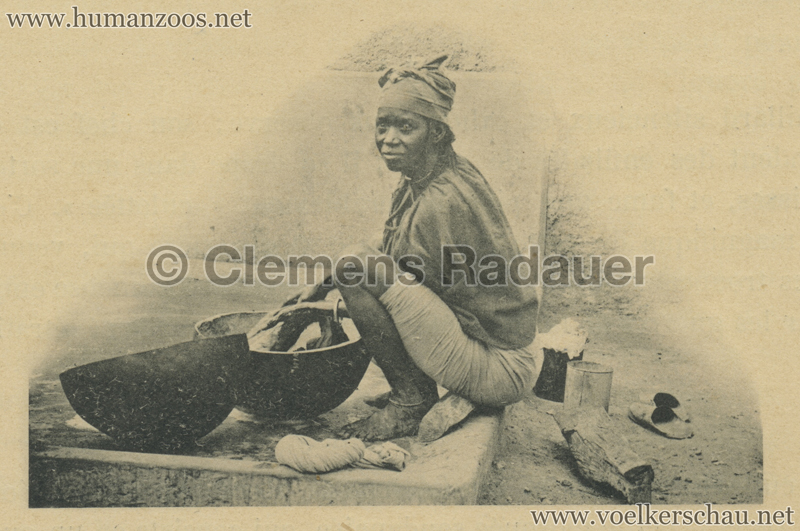 1896 Exposition de Rouen - Revue Illustrée - S 144 2