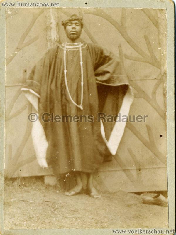 CDV Afrikaner Hagenbeck 1890 (???)