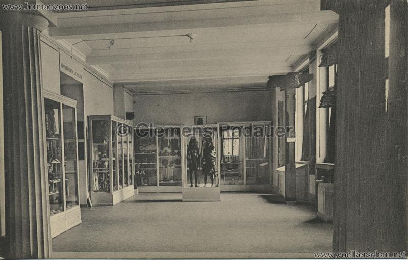 Sammlung für Völkerkunde Basel - Hinterindien & Ceylon