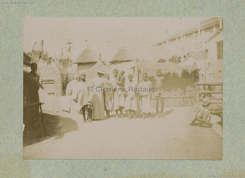 1896 Exposition de Rouen FOTO 1