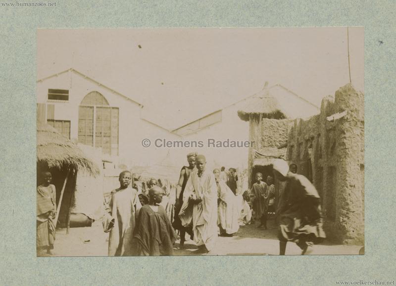1896 Exposition de Rouen FOTO 3