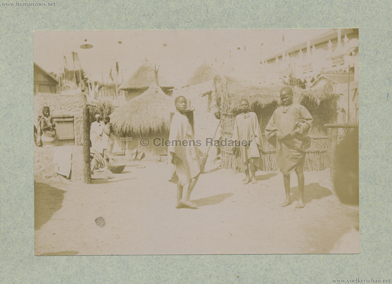 1896 Exposition de Rouen FOTO 4