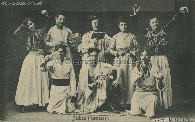 1899 Balkan Feueresser Passage-Panoptikum 2