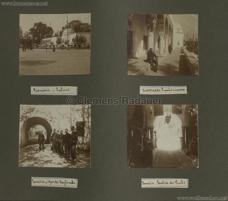 1922 Exposition Coloniale Marseille FOTO - Serie 5 7