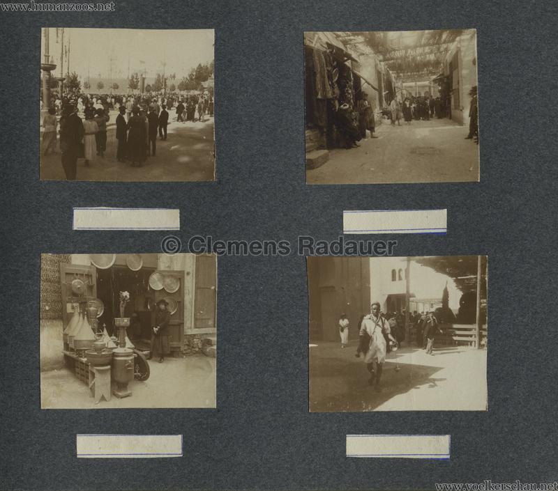 1922 Exposition Coloniale Marseille FOTO - Serie 5 9