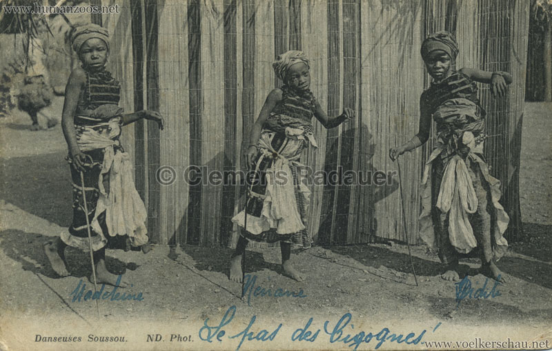 Dansueses Soussou