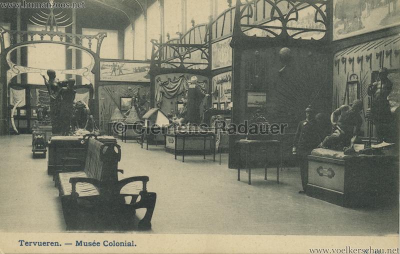 1898 Tervuren Musee Colonial - 11