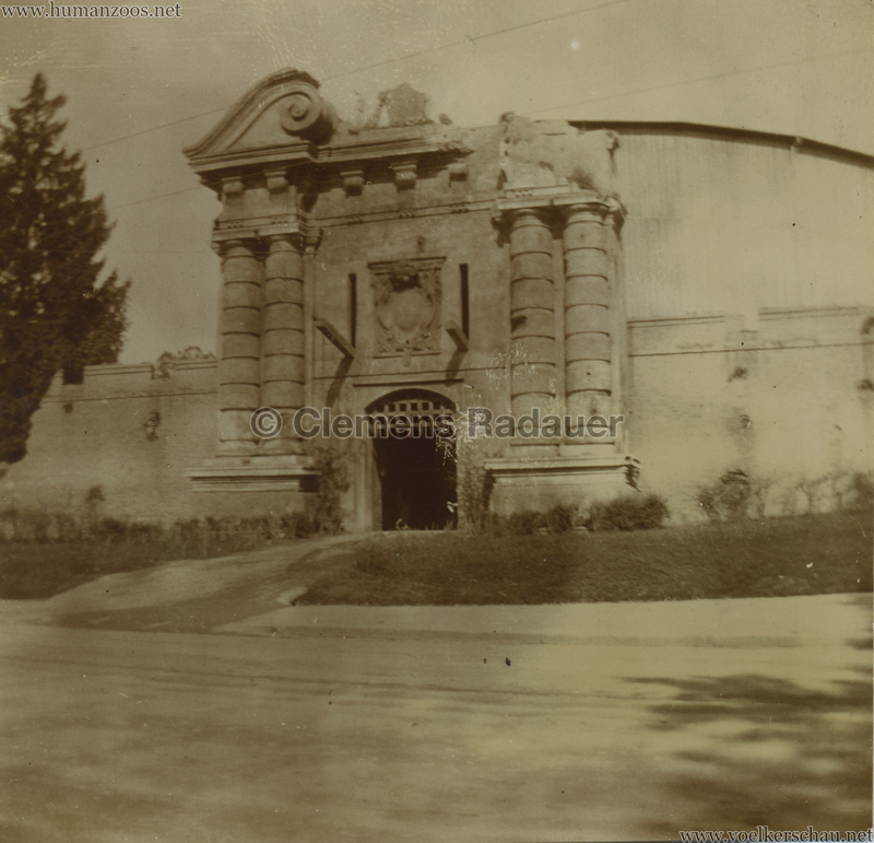 1906 Esposizione a Milano - FOTO 1