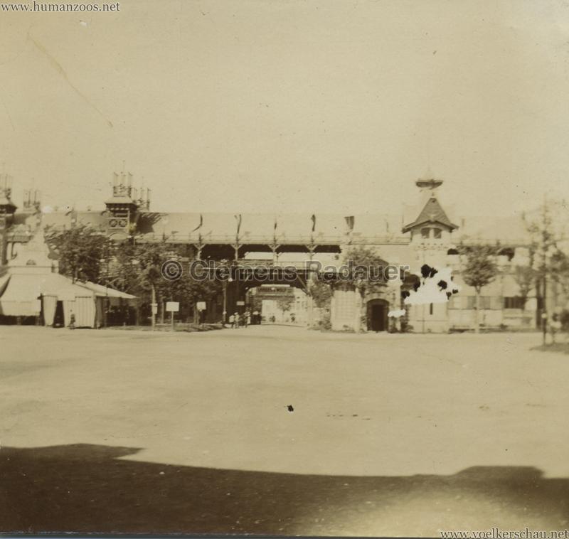 1906 Esposizione a Milano - FOTO 2