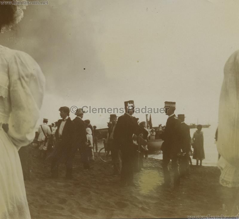 1906 Esposizione a Milano - FOTO 3