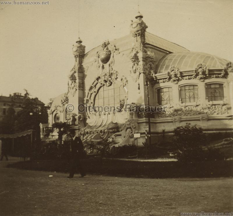 1906 Esposizione a Milano - Oreficeria FOTO