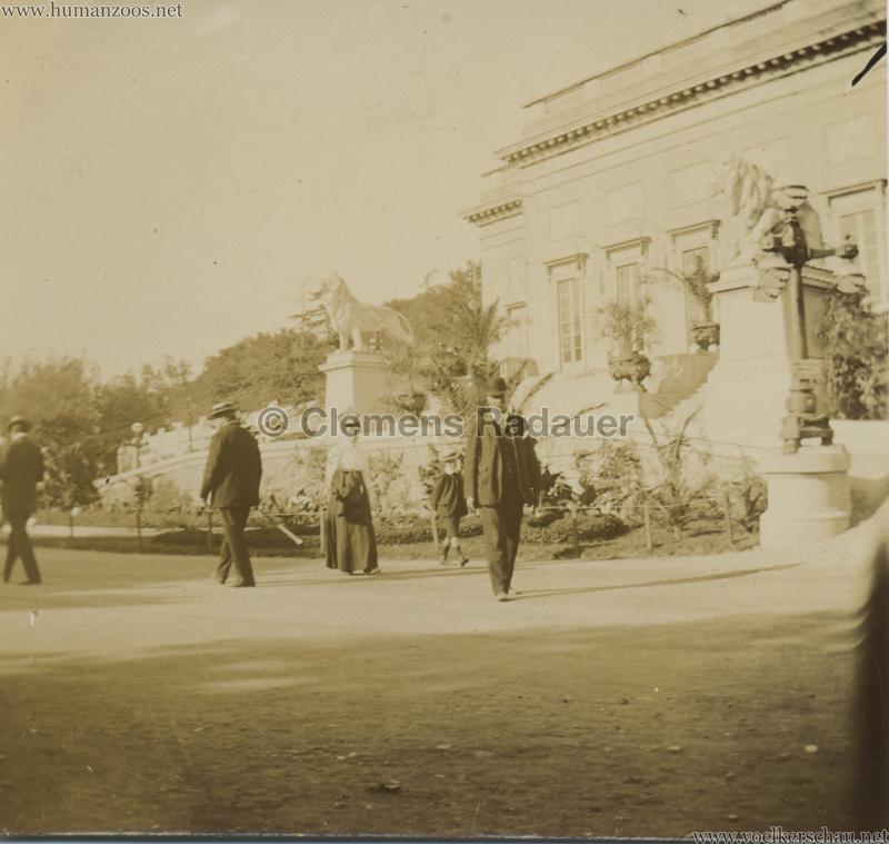 1906 Esposizione a Milano - l'arena FOTO