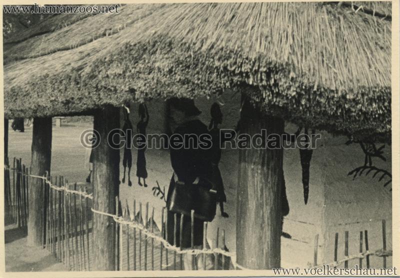 1958 Exposition Universelle Bruxelles - FOTOS S12 1