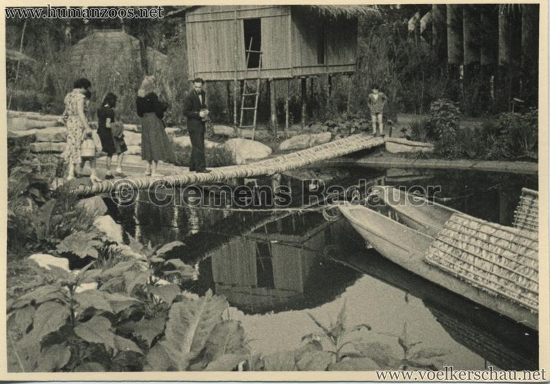 1958 Exposition Universelle Bruxelles - FOTOS S12 3