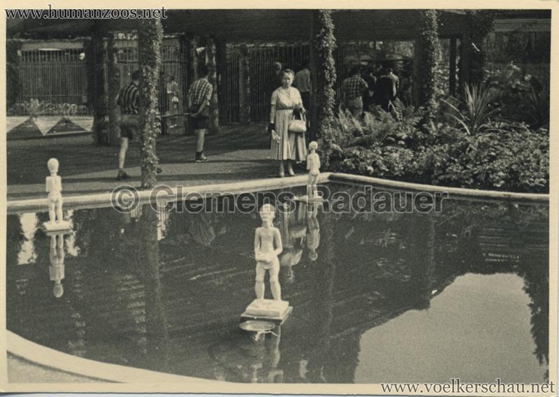 1958 Exposition Universelle Bruxelles - FOTOS S12 4